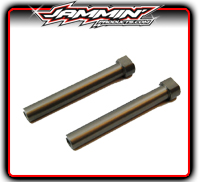 Jammin Aluminum Steering posts for the Losi SCTE