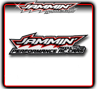 Jammin Products Patch