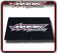 Jammin Products Pit Mat