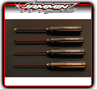 Jammin Screw Driver Set